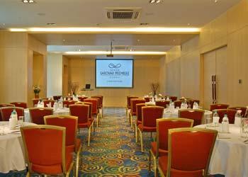 senate banquet hall
